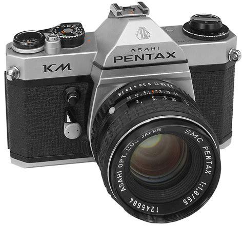 Kamera Pentax Kx asahi pentax km flickr photo