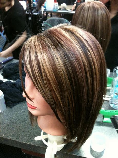 high lights and low lights for womans hair hairstyles highlights and lowlights