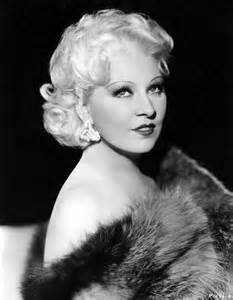 mae west 7 influential from tv