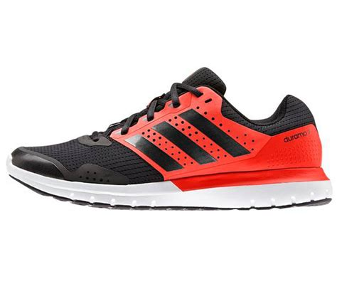 adidas duramo adidas duramo 7 men s running shoes black red buy it