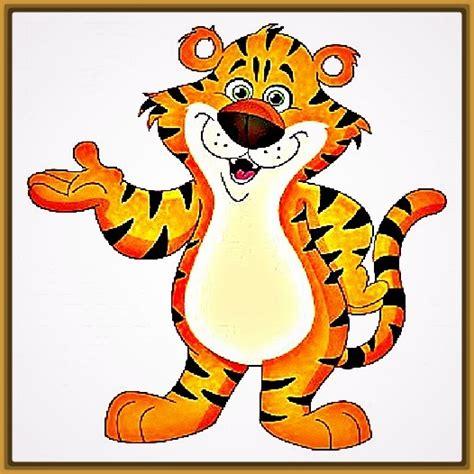 Imagenes De Up La Caricatura | imagenes de tigres de caricatura para descargar fotos de