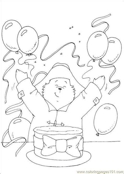 coloring pages paddington bear turbo the snail coloring pages coloring pages