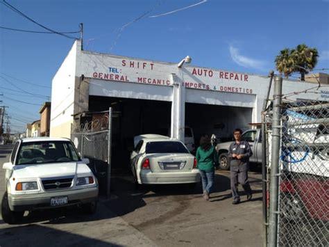 l repair san diego shift auto repair auto repair city heights yelp
