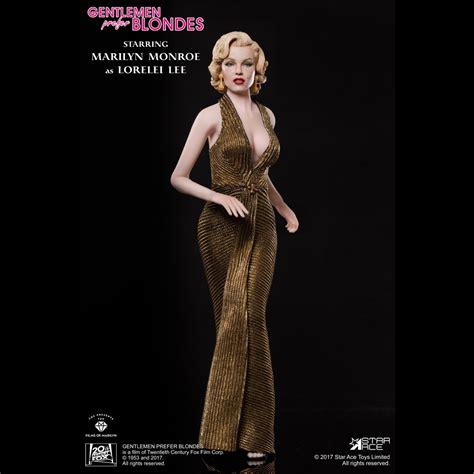 Dress Marilyn marilyn gold dress ver
