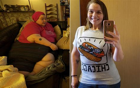 News Five Who My by Five Of The Most Inspirational My 600 Lb Stories