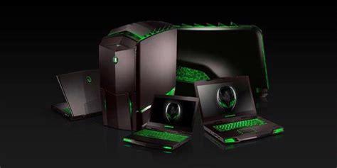 Dan Spesifikasi Laptop Dell Alienware spesifikasi desktop alienware dan h10 spesifikasi produk produk elektronik
