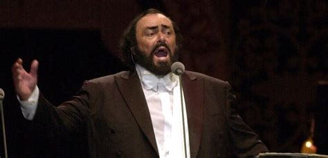 pavarotti best performance the 10 best nessun dormas of all time puccini classic fm