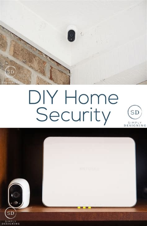 diy home security