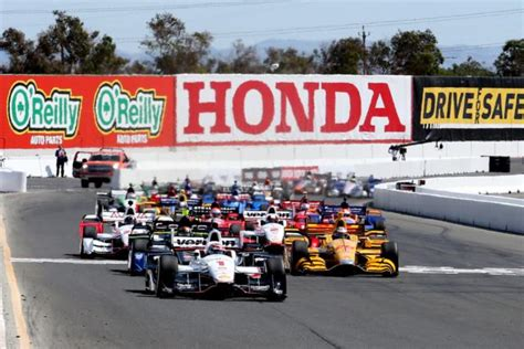 Calendario F Indy 2015 Indycar Ecco Il Calendario 2016 Stop Go