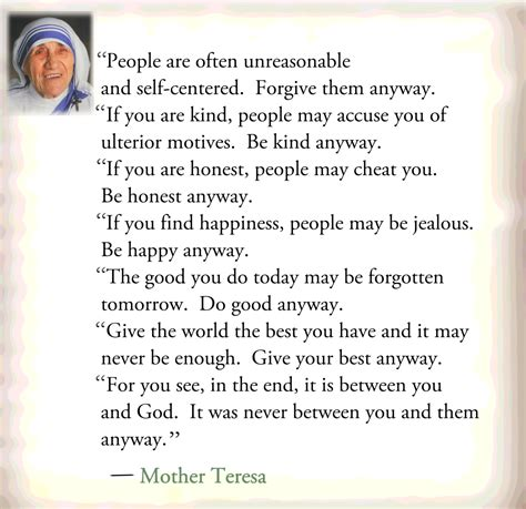 mother teresa mother teresa quotes and mothers on pinterest famous quotes page 2 quotesta