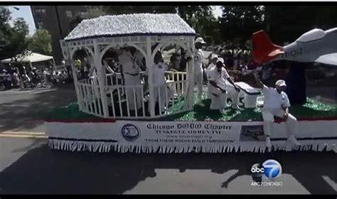 bud billiken 2015 cdctai at 2015 bud billiken parade