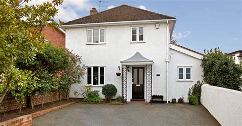 houses to buy exeter rare chance to buy a fantastic house in one of exeter s