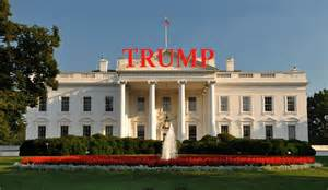 Trump Mansion Trump V Hillary White House Armstrong Economics