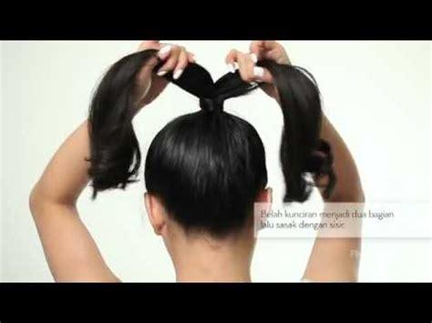 Ikat Rambut Korea Karet Elastic Simple Trendy Cantik Murah Baru Ir2rba cara membuat kepang perancis doovi