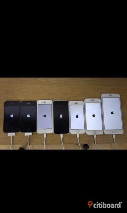 Koper Iphone 4 4s k 246 per alla trasiga defekt iphone 4 4s 5 5s 5c 6 6s 7 6 6s