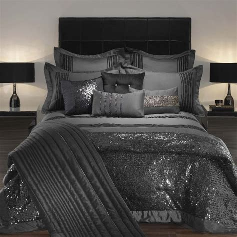 black luxury bedding luxury bed set trends 2014