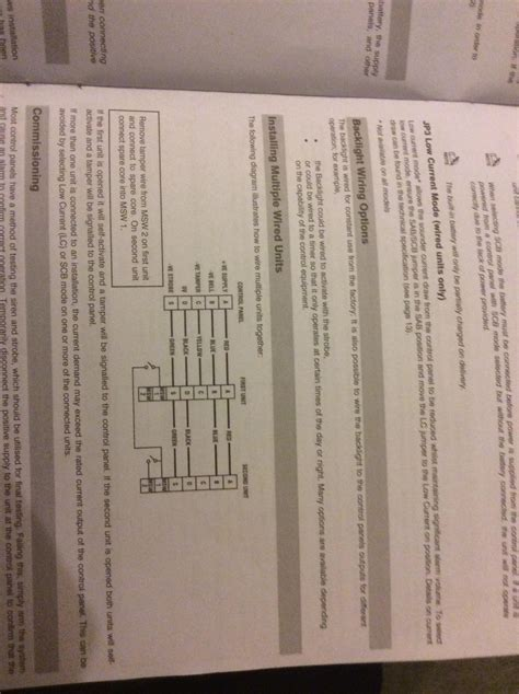 veritas alarm wiring diagram
