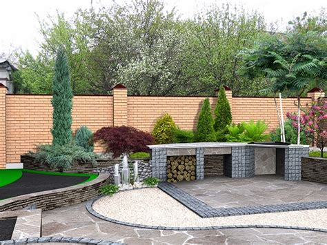 spring landscaping tips make the most of your patio in new jersey and staten island
