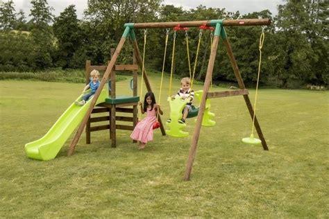 tikes swing slide tikes strasbourg slide and swing set skroutz gr