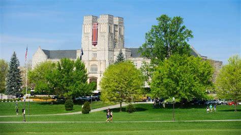 Va Tech Mba Falls Church by Virginia Tech Graduate Student Services Office National