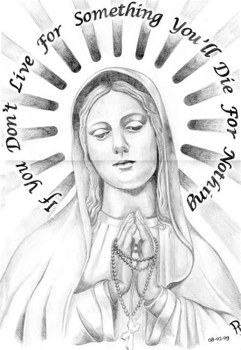 praying mary tattoo designs praying sketch 2 jpg 741 215 1077 faith