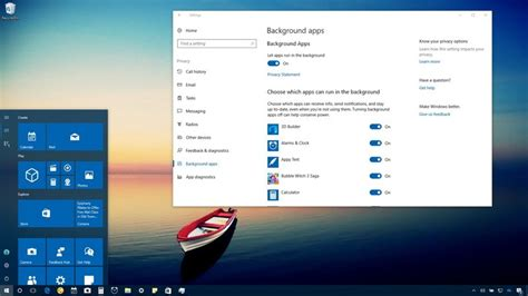 how to get to play in the background android how to stop windows 10 apps from running in the background