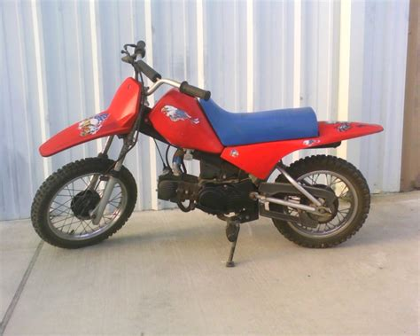 80cc motocross bikes for i get sikwitit my 80cc dirt bike rebuild project