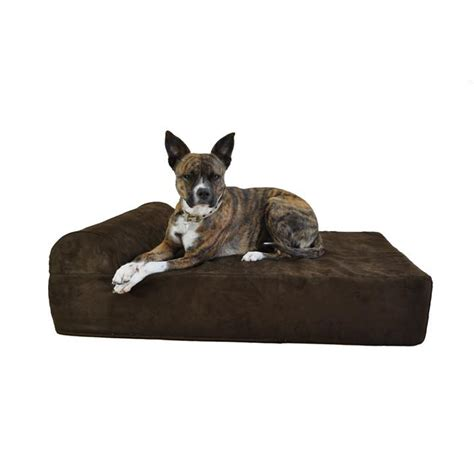 dog bed for great dane giant dog beds great dane bed up to pounds canvas raised