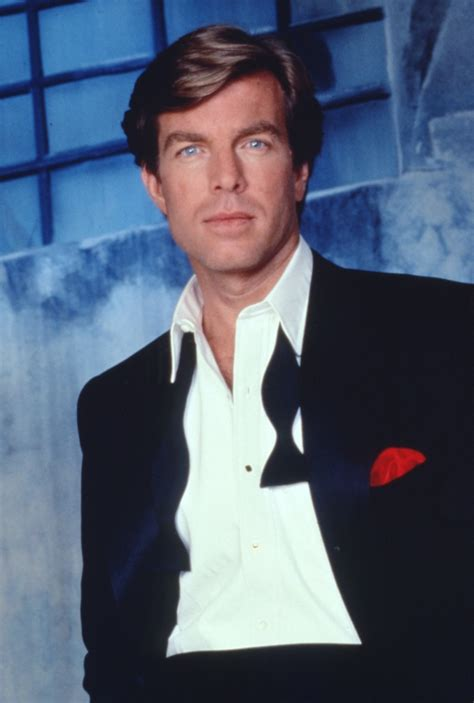 peter bergman celebrates 25 years on the young and the flashback peter bergman on y r page 2 the young and