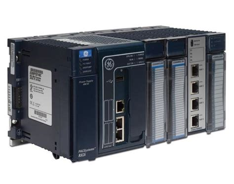 pacsystems rx3i 330 cpu ge automation