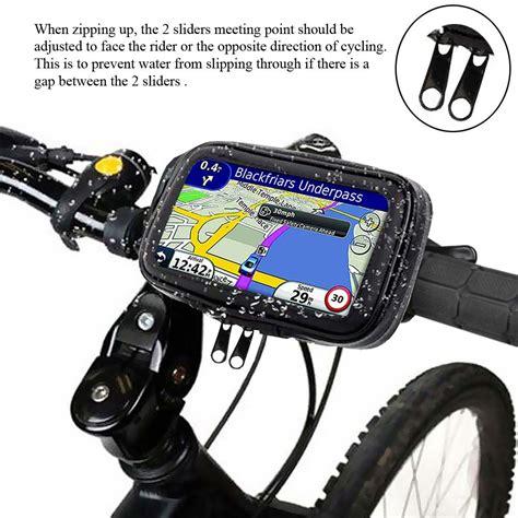 waterproof bike bike bicycle motorcycle waterproof phone case bag with