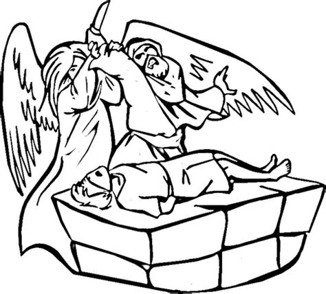bible coloring pages abraham and isaac coloriage abraham et isaac coloriages 224 imprimer gratuits