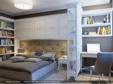 shelving units bedroom rooms