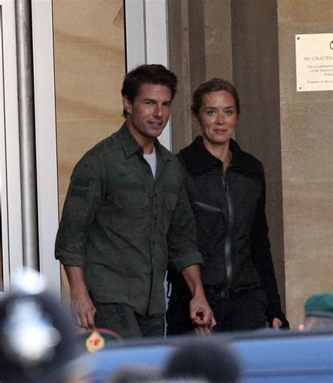 tom cruise all film gallery tom cruise films all you need is kill in london