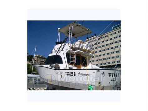 albemarle boats italy albemarle 32 fly bridge in tuscany power boats used