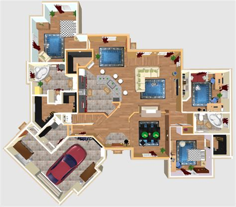 3d home elevation design software free
