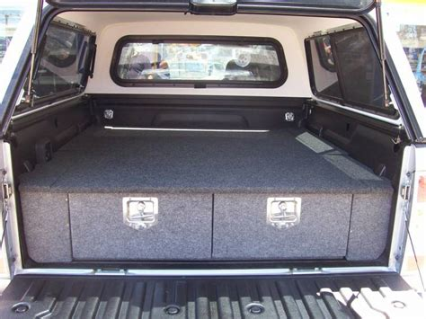 4wd Drawer Systems Plans by 4wd Systems Gear To Goannawhere