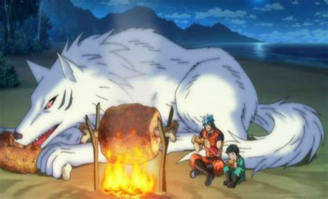 moon burned the wolf wars books top 15 anime wolf characters howling in the