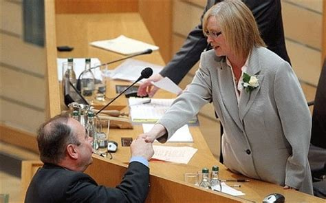Who Is The Presiding Officer In The House Of Representatives by Labour Msp Suspended In Presiding Officer Bias Row