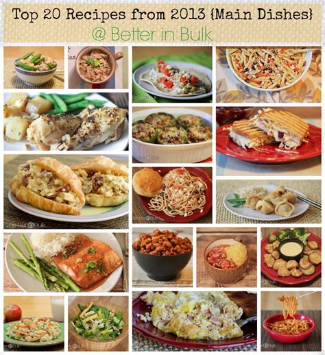 top 20 most popular recipes in 2013 kevin amanda top 20 recipes from 2013 main dishes