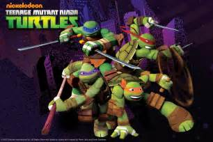 Teenage mutant ninja turtles toys the world of tmnt videos