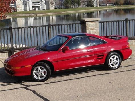 toyota mr2 wheelbase 1991 toyota mr2 turbo digestible collectible