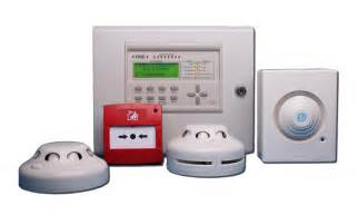 alarm systems method statement for fire alarm system installation