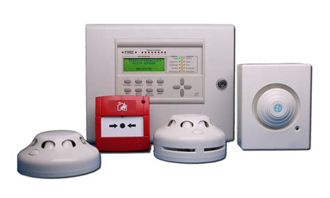 alarm system method statement for fire alarm system installation