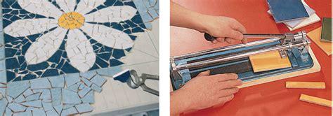 piastrellare fai da te mosaico fai da te bricoportale fai da te e bricolage