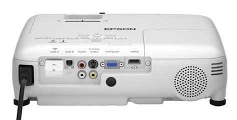 Proyektor Epson Eb W18 Epson Eb W18 Wxga Projector Discontinued