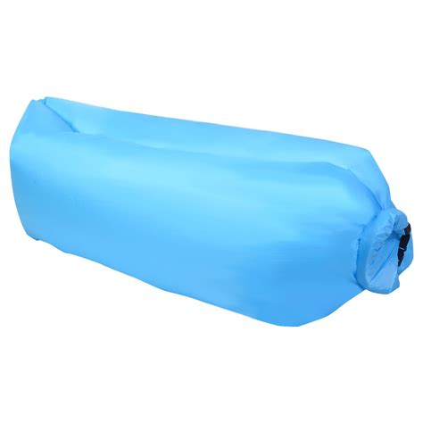 air bag couch outdoor lazy inflatable couch air sleeping sofa lounger