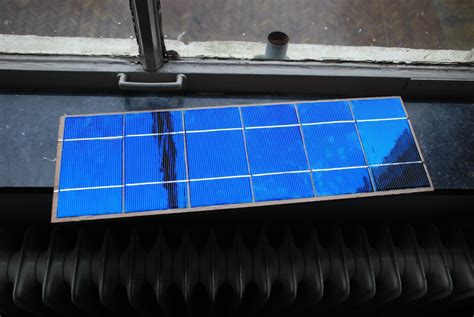 diy solar panel projects solar panels home of the hacking tiger