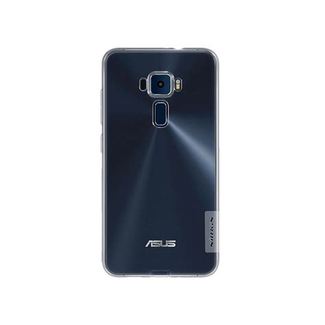 Asus Zenfone 3 52 Inch Ze520kl Nillkin Anti Explo Tempered nillkin nature tpu back cover for asus zenfone 3 ze520kl