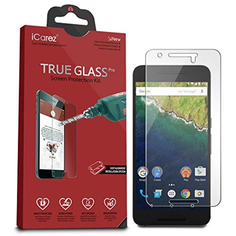 Tempered Glass Easybear icarez tempered glass screen protector for huawei import it all